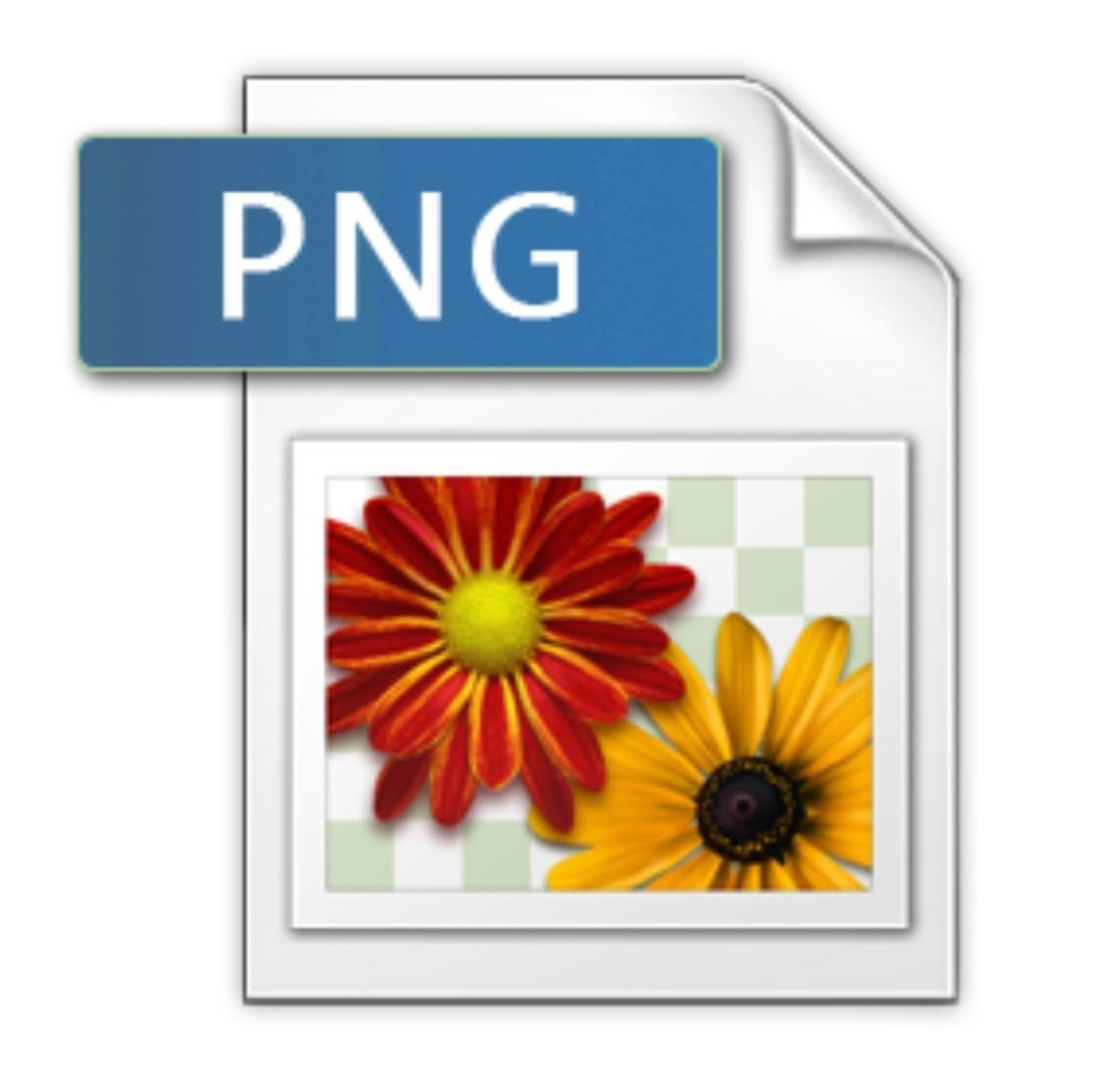 Making a Portable Network Graphics Format Image