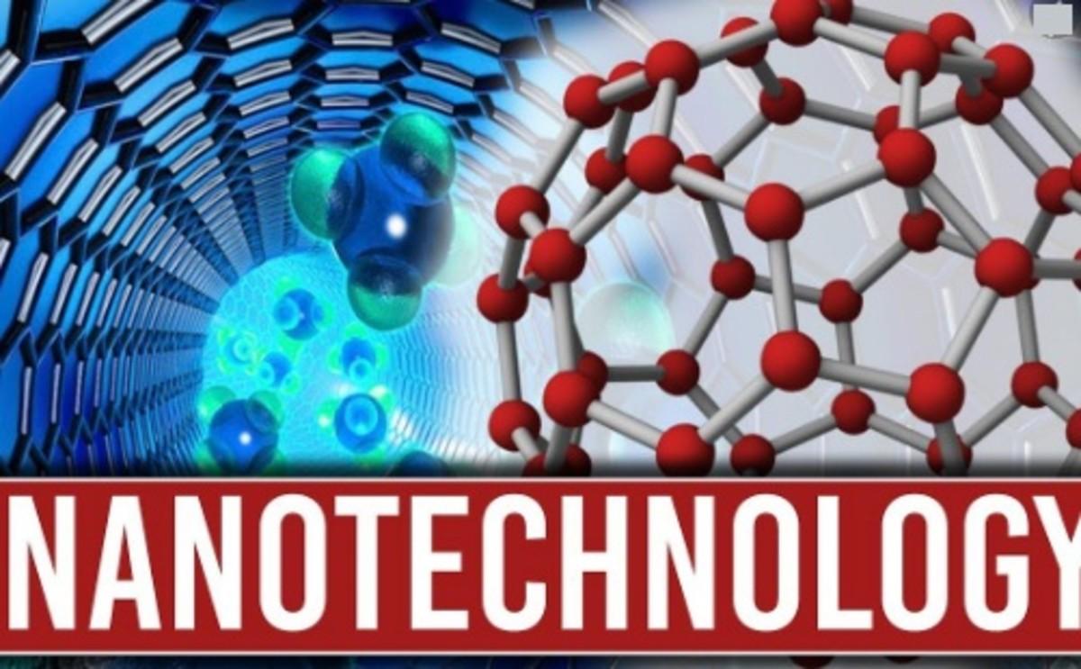 Nanotechnology Pros & Cons