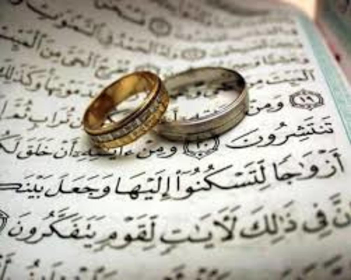 The Islamic Guide to Marriage