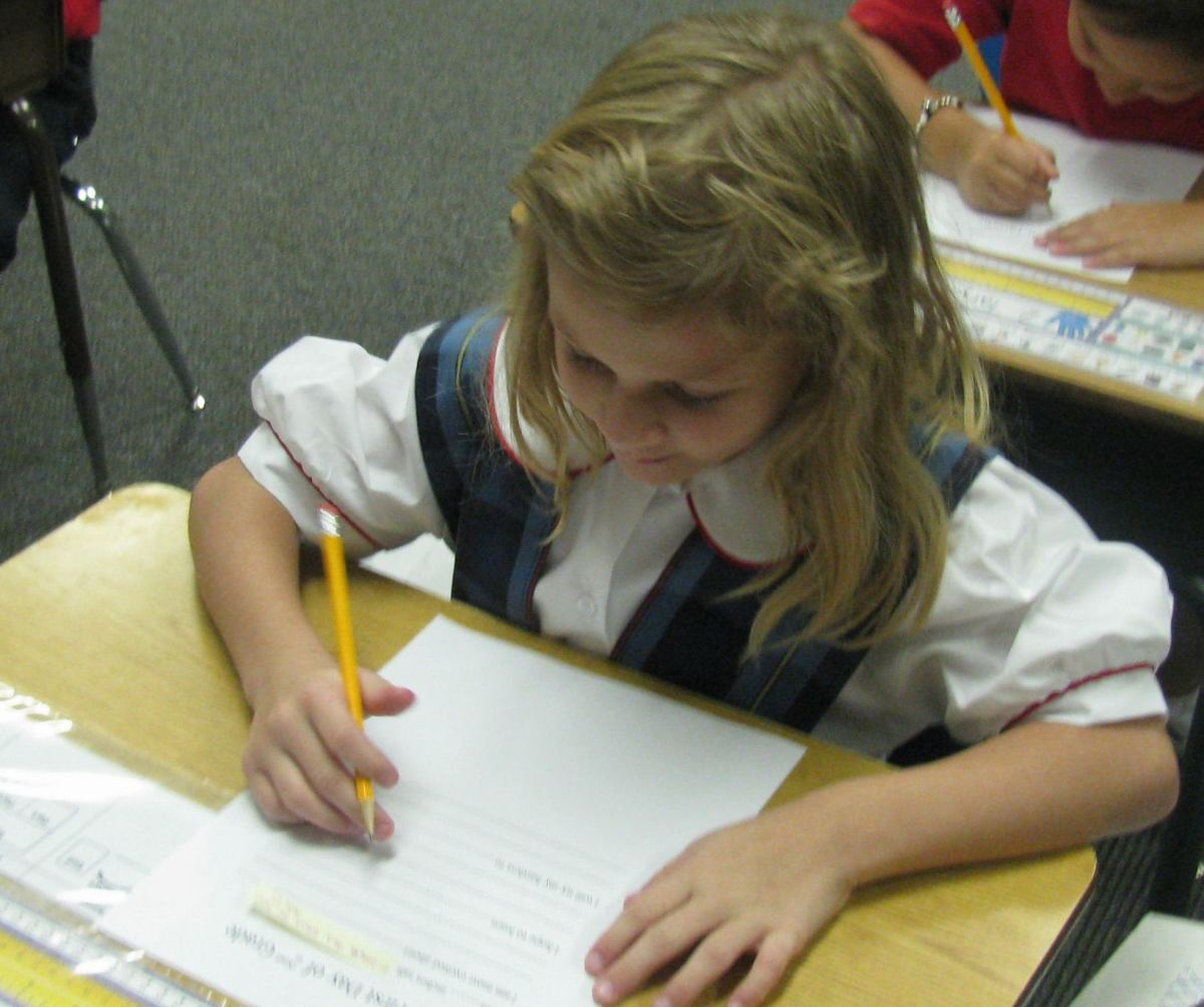 Dallas-Fort Worth Midcities Private Schools - What Are Your Options?