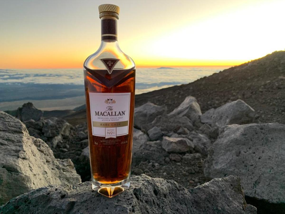 Discussion: The Best Sherry Cask Single Malt Scotch for a Connoisseur to Relish