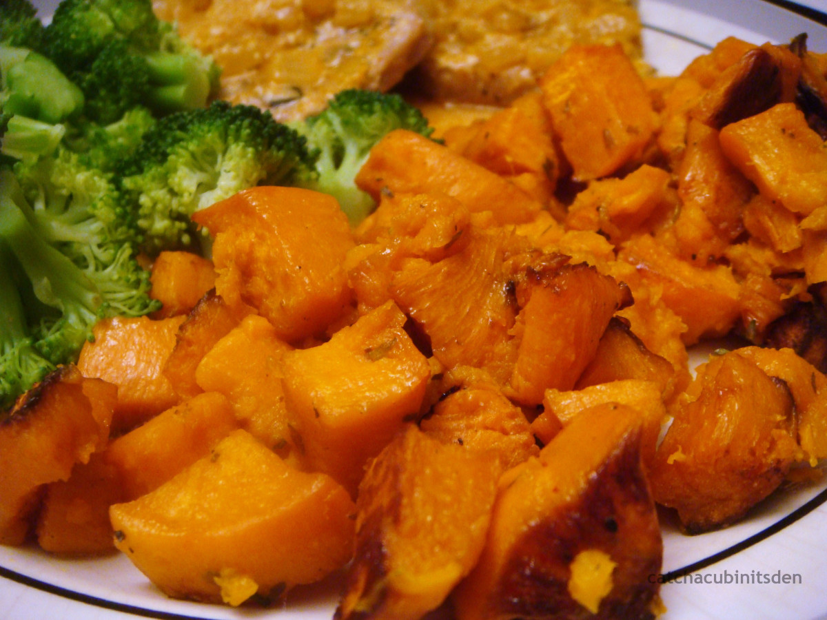 Slow Cooker Recipes; Crock Pot/Crockpot Sweet Potato Recipe with Applesauce