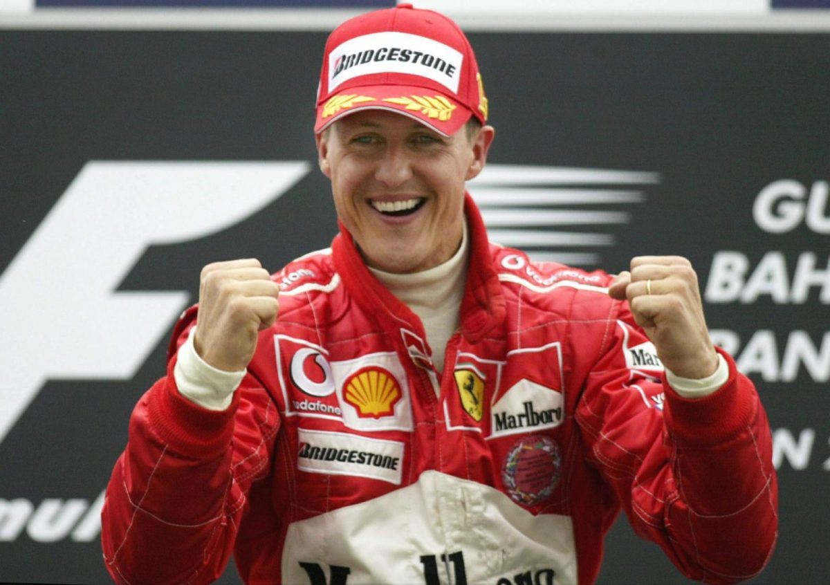 List of Michael Schumacher's 91 Career Wins and the Story Behind Each