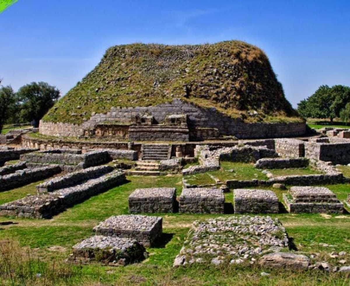 5 Astonishing Facts About the Ancient Cosmopolitan City of Takshila.