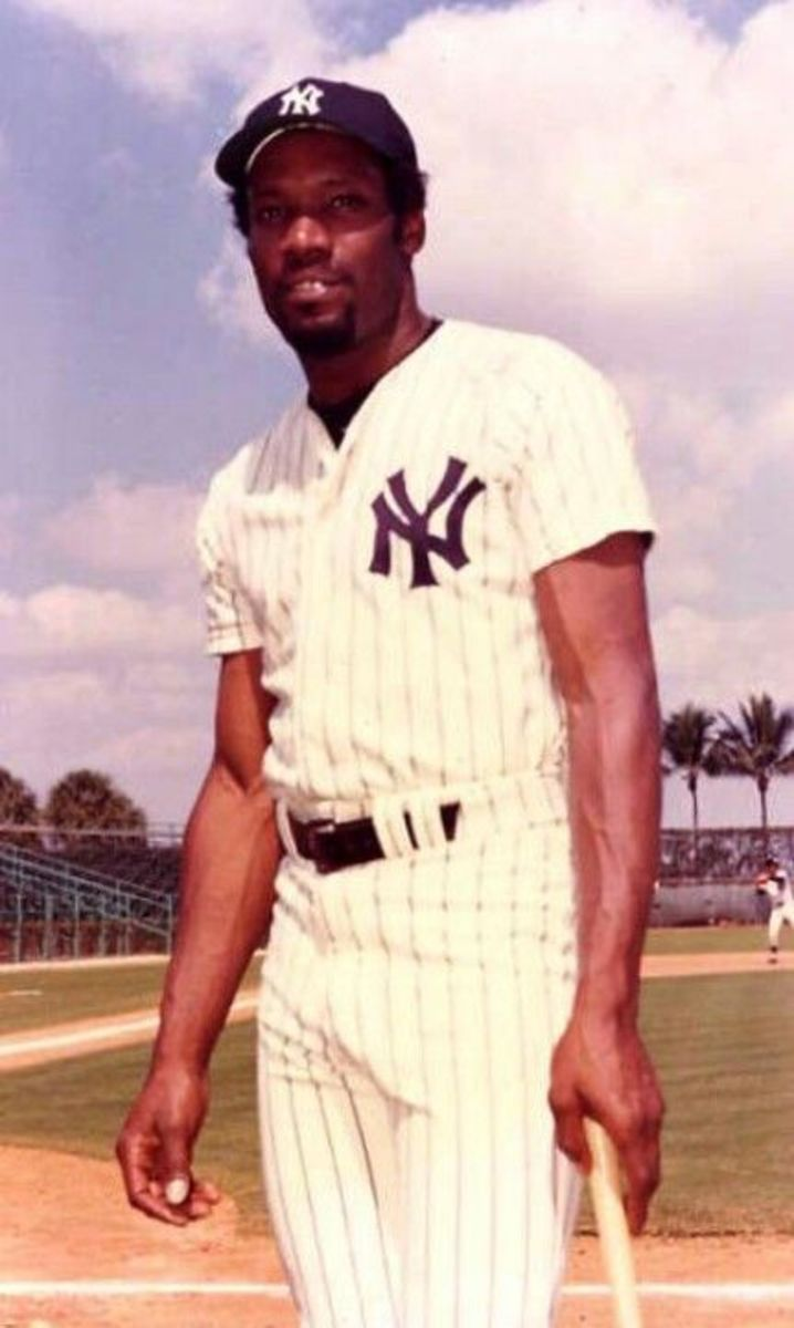 Bobby Bonds was a prolific slugger in his own right, but his son would grow up to become even more of a power threat.