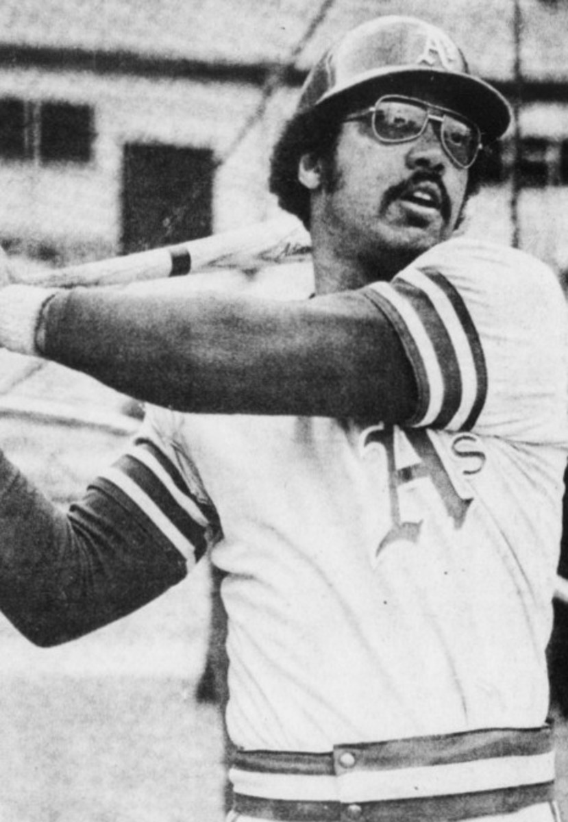 Reggie Jackson was equal parts polarizing and powerful during the 1970s, and was especially productive during the postseason.
