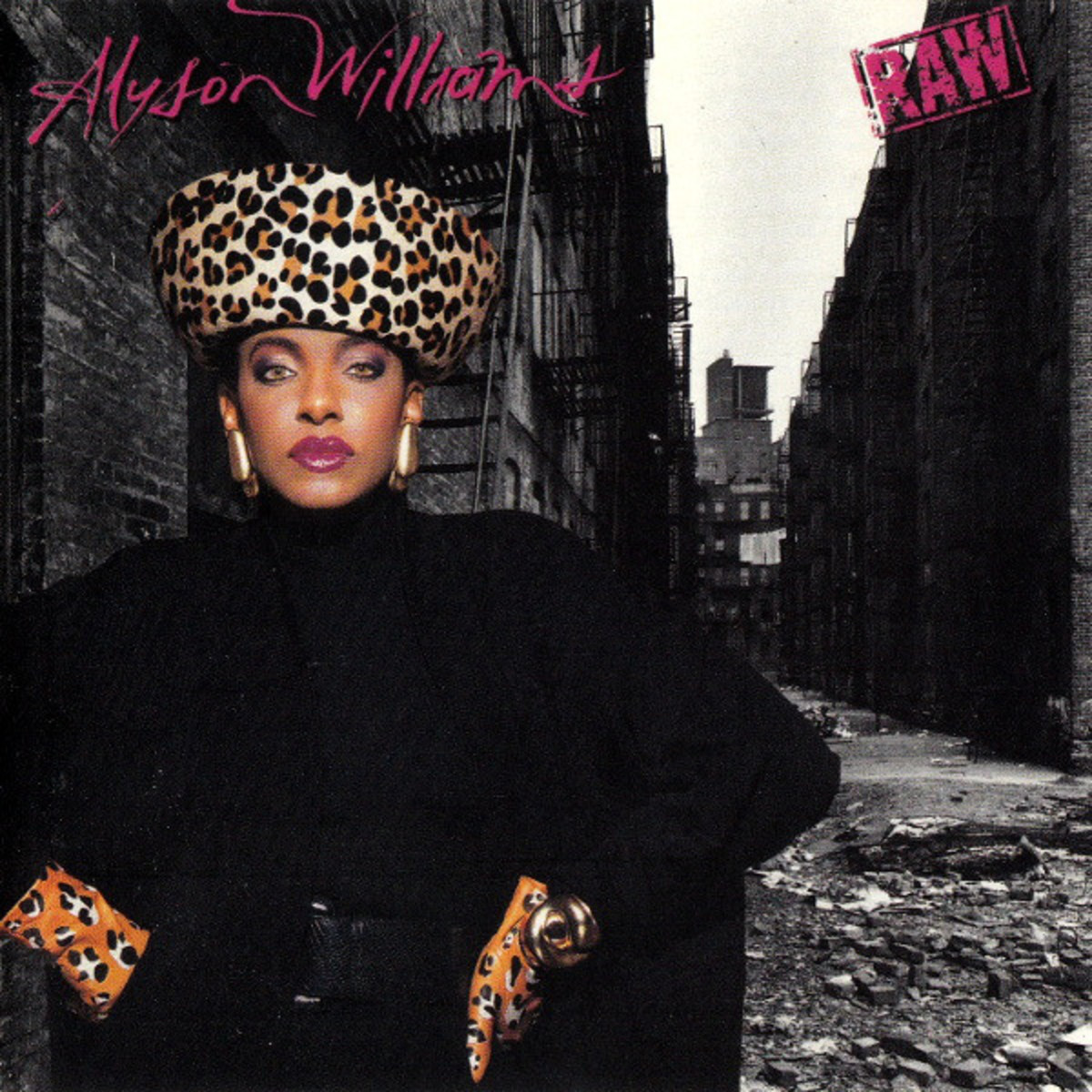 "Alyson's chart topping album ""Raw"" stayed on Billboard for 67 weeks."