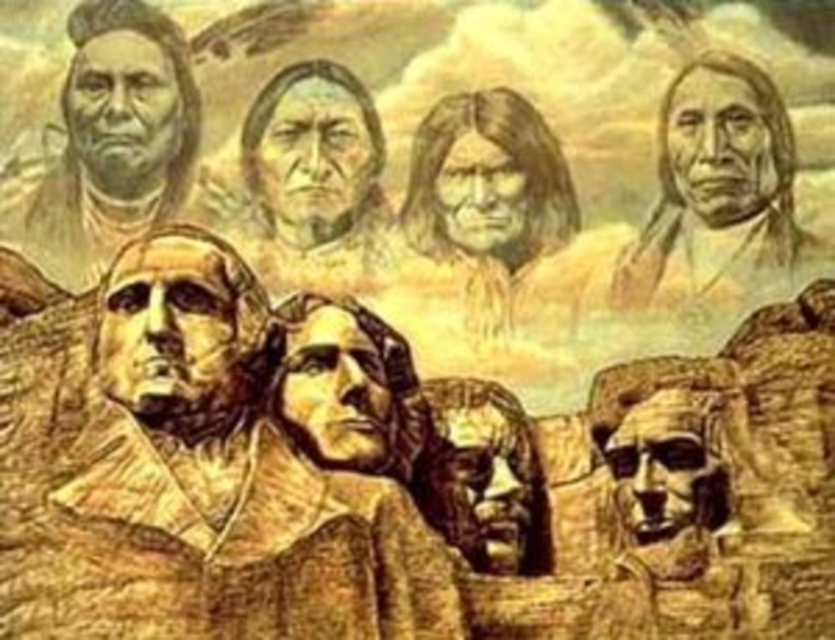 A Tribute to Native Americans