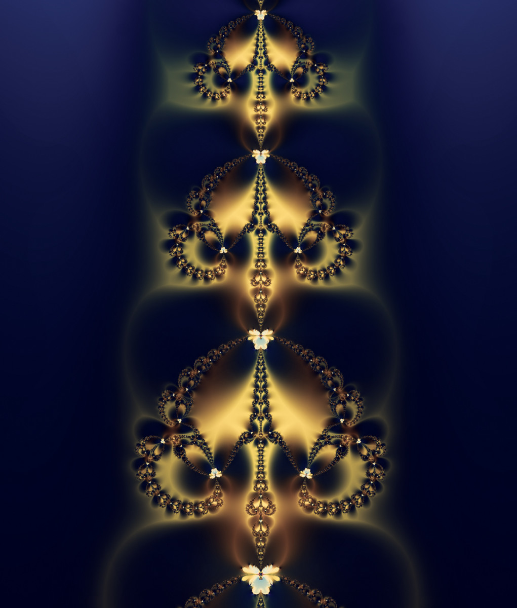 Create Fractal Art With Sterling2- A Video Tutorial
