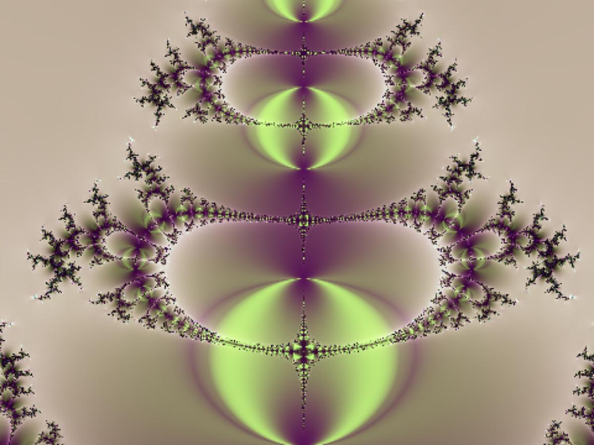 Flower Sattelite