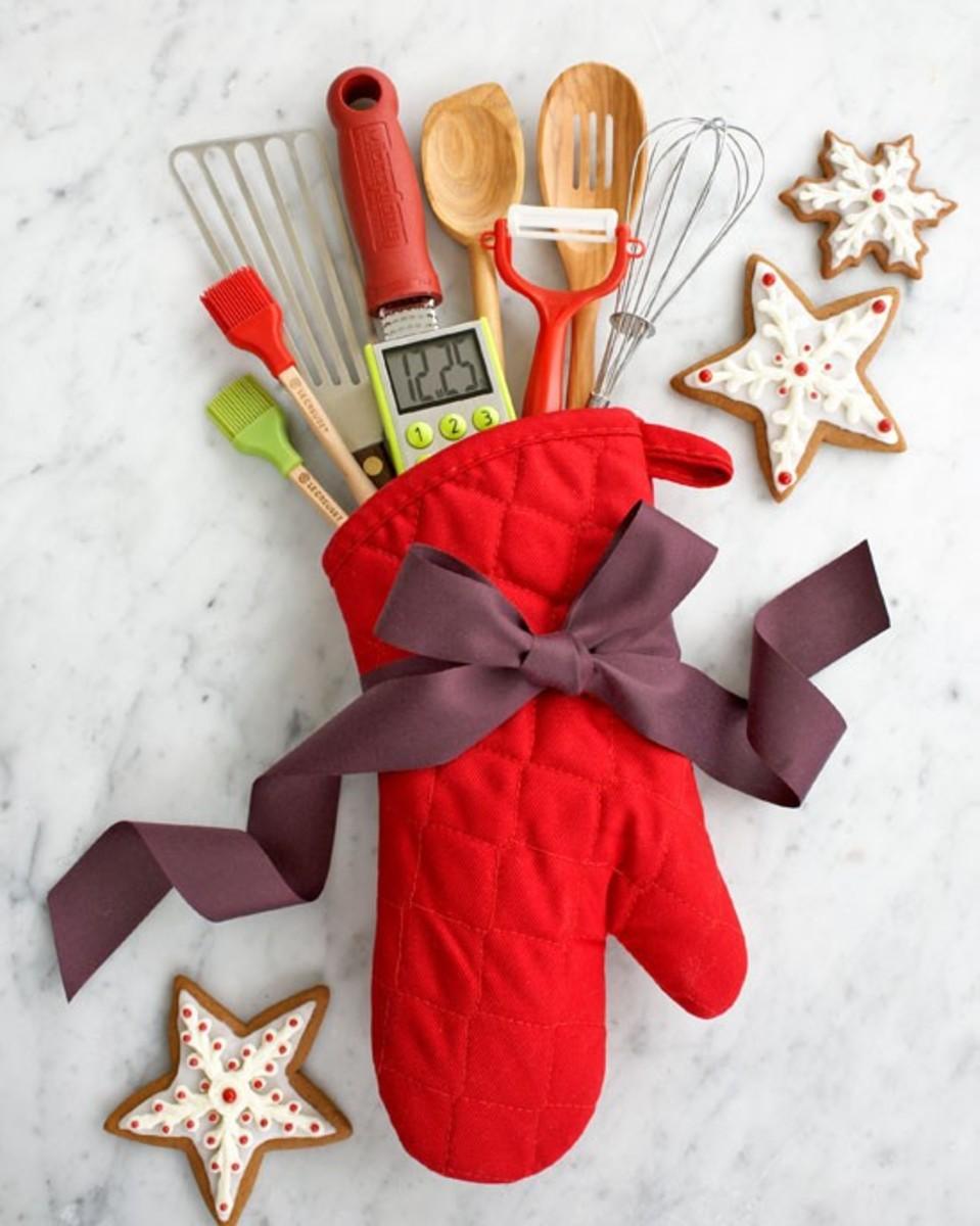 Bakers Kit Christmas Gift