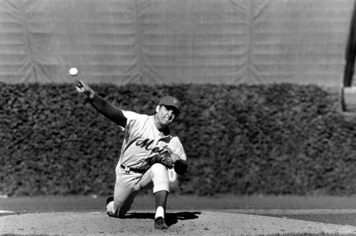 Remembering Tom Seaver, a New York Mets pitching legend