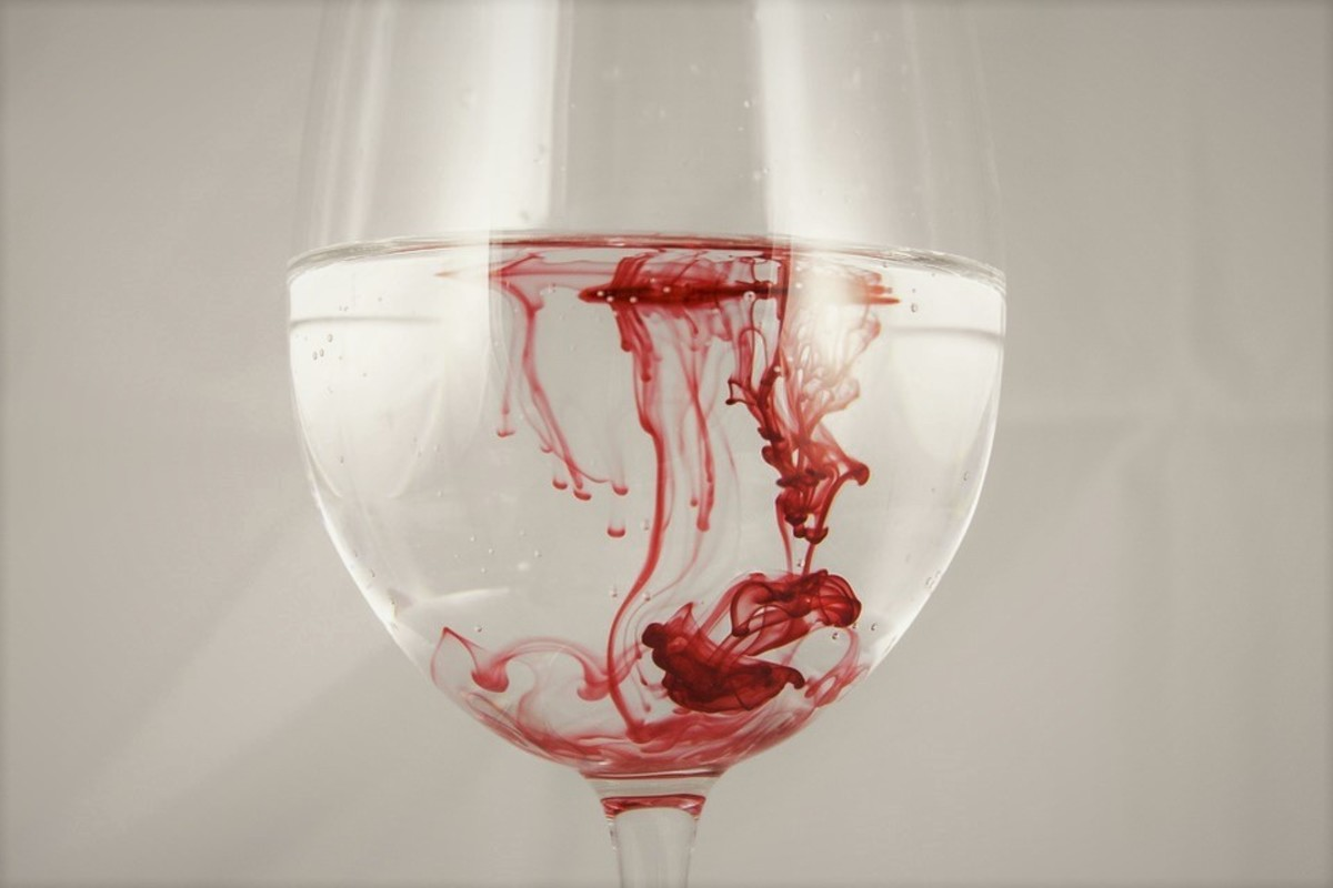 Blood Magick :: Everything You Need to Know