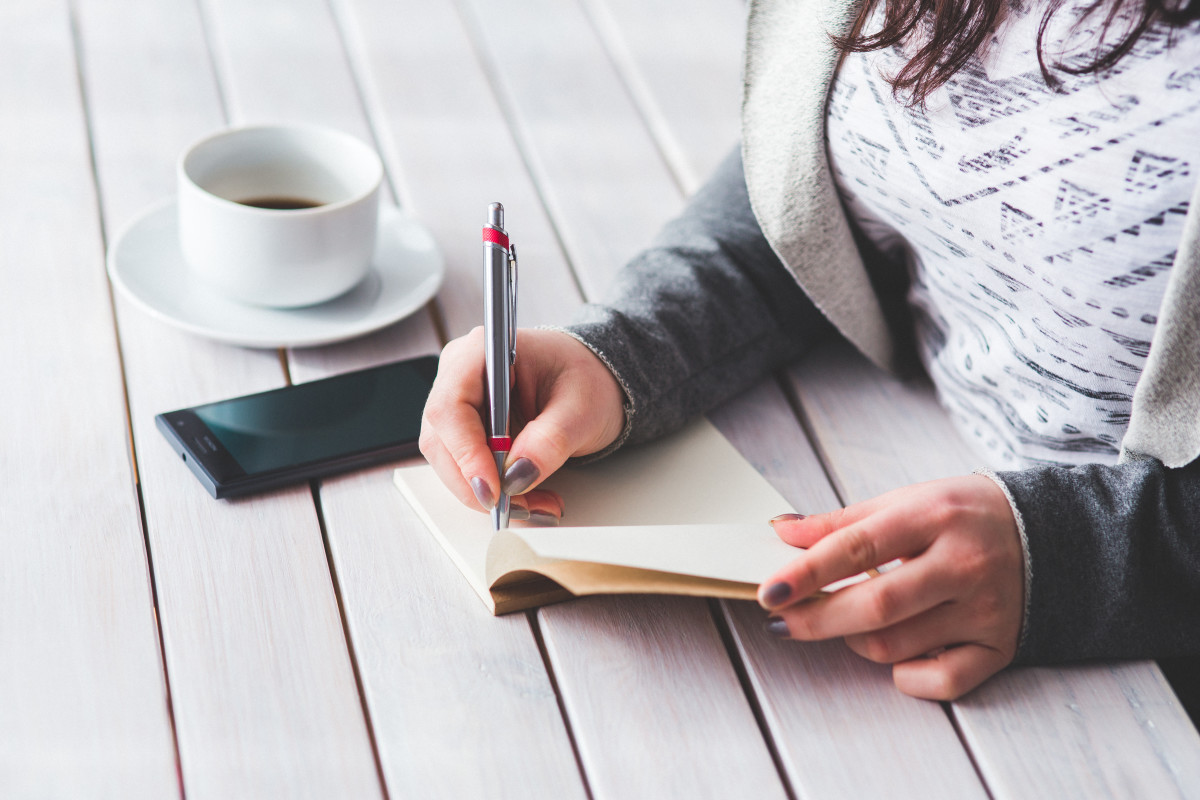 Finishing writing projects can be tough. Use these six tips to get closer to your goal.