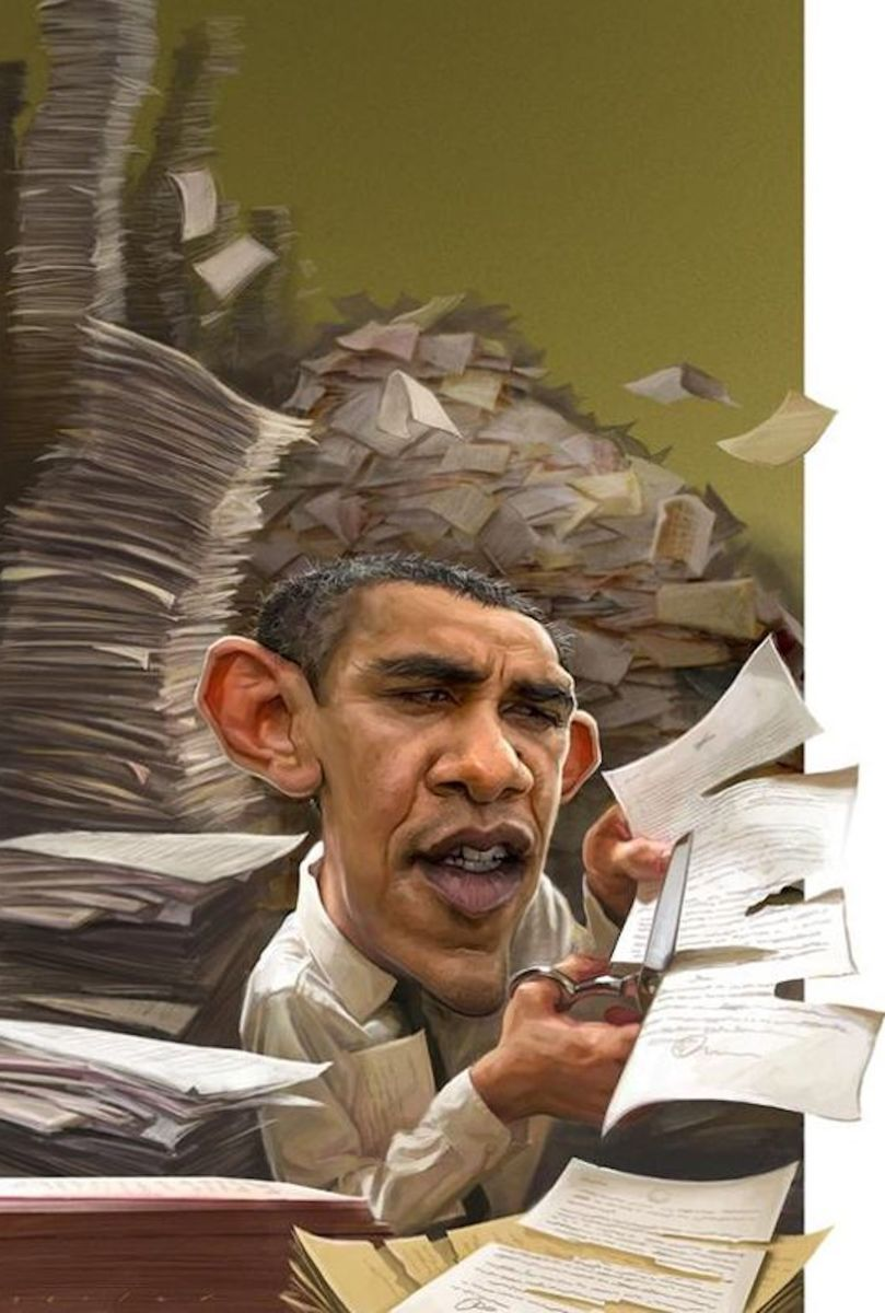 Barack Obama's