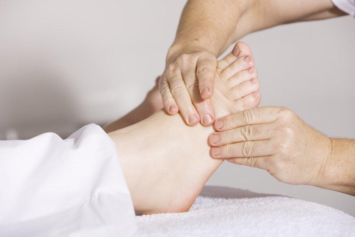 Foot Diseases: Gout
