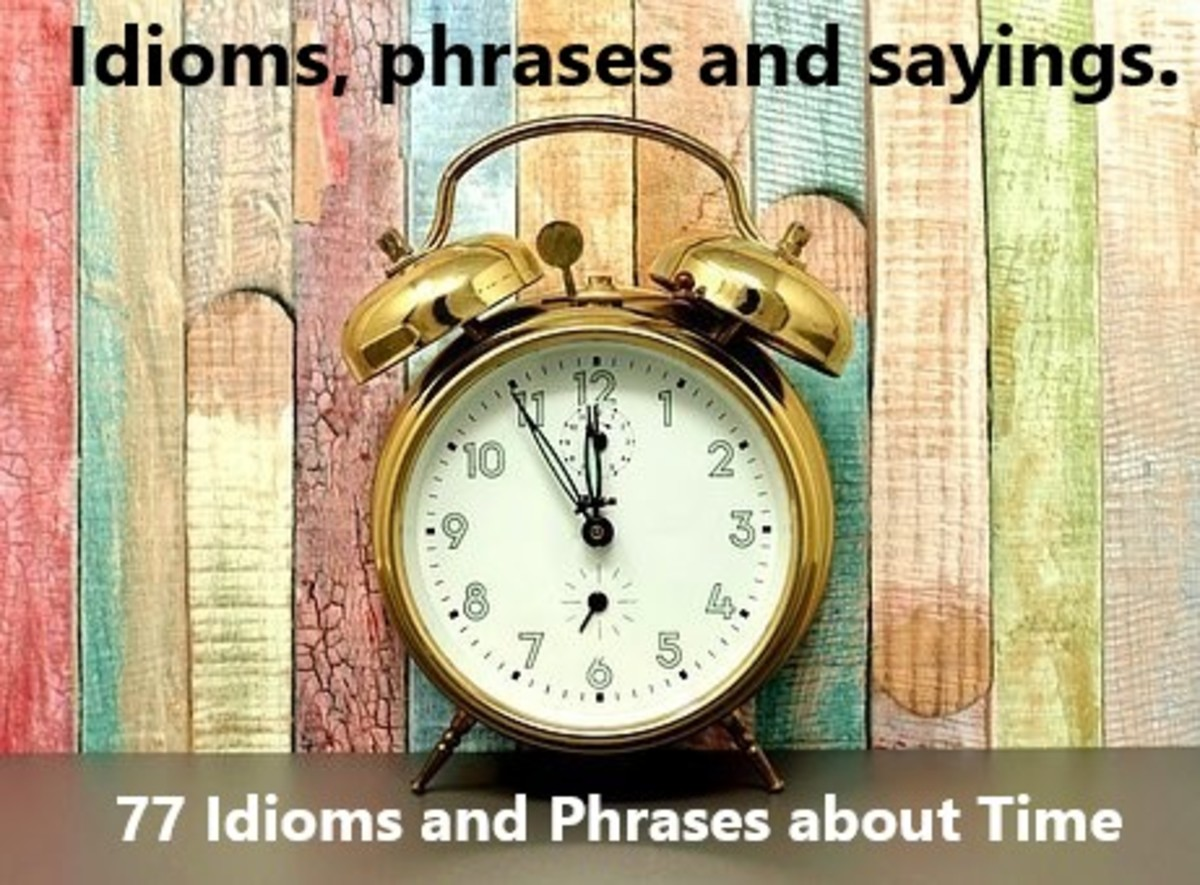 all-time-idioms