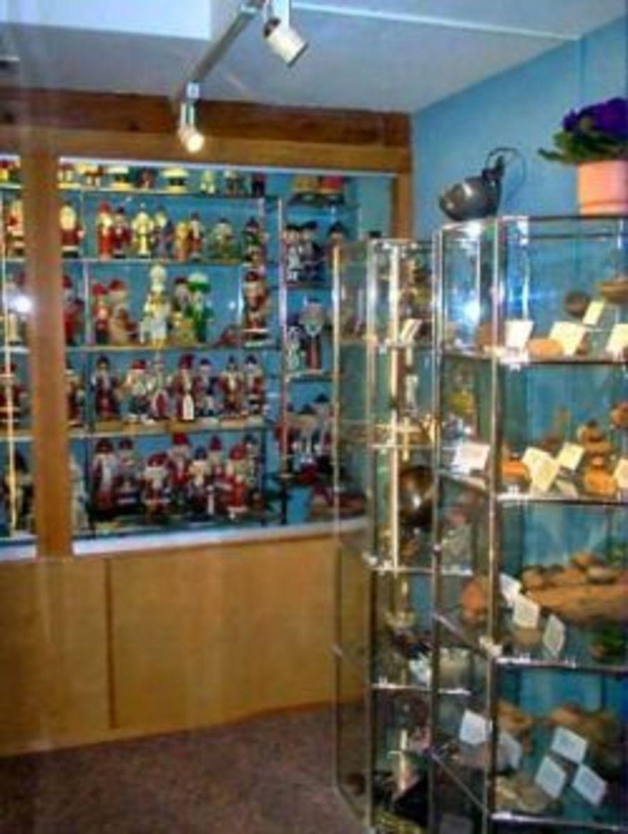 Nutcracker Museum