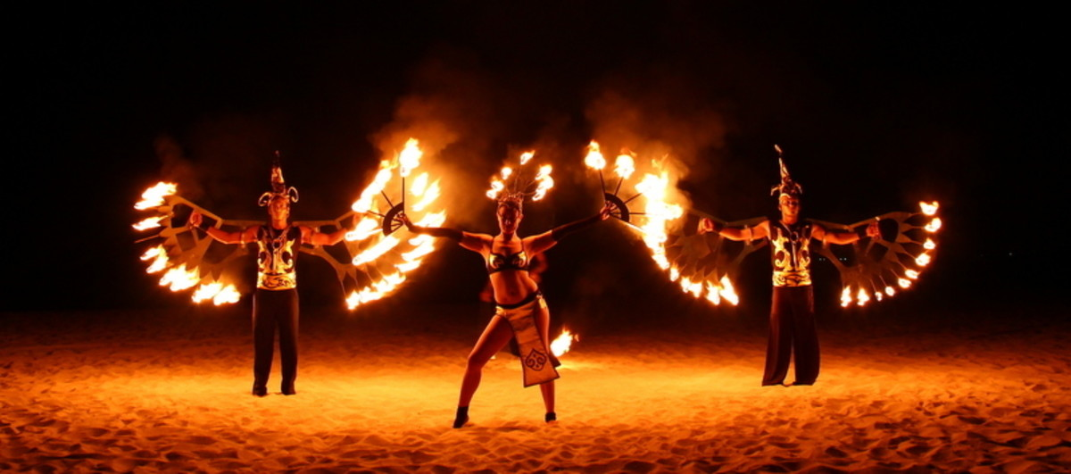 Understanding the Element of Fire According to Western Astrology: Important Information for Aries, Leo and Sagittarius