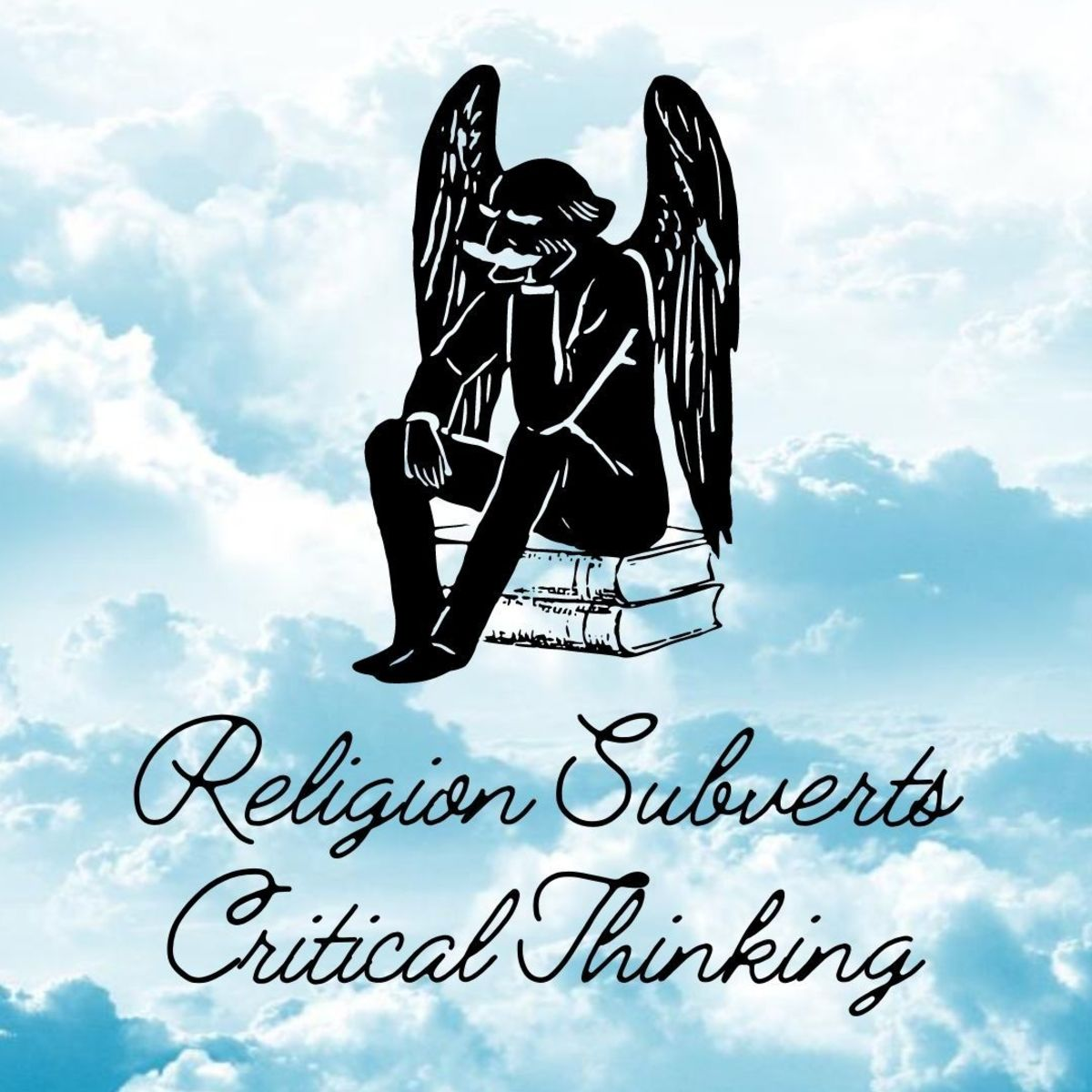 Religion subverts critical thinking