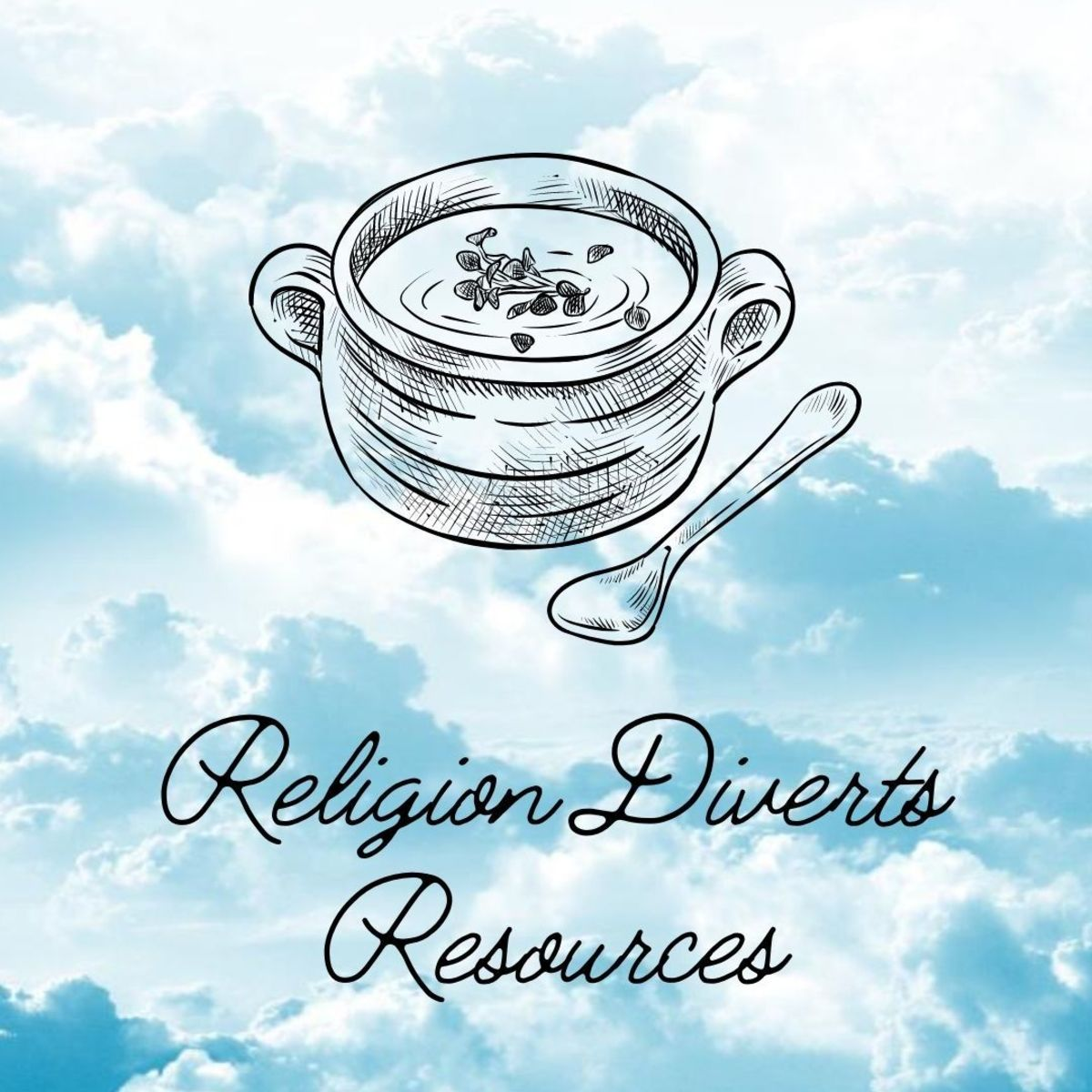 Religion diverts resources