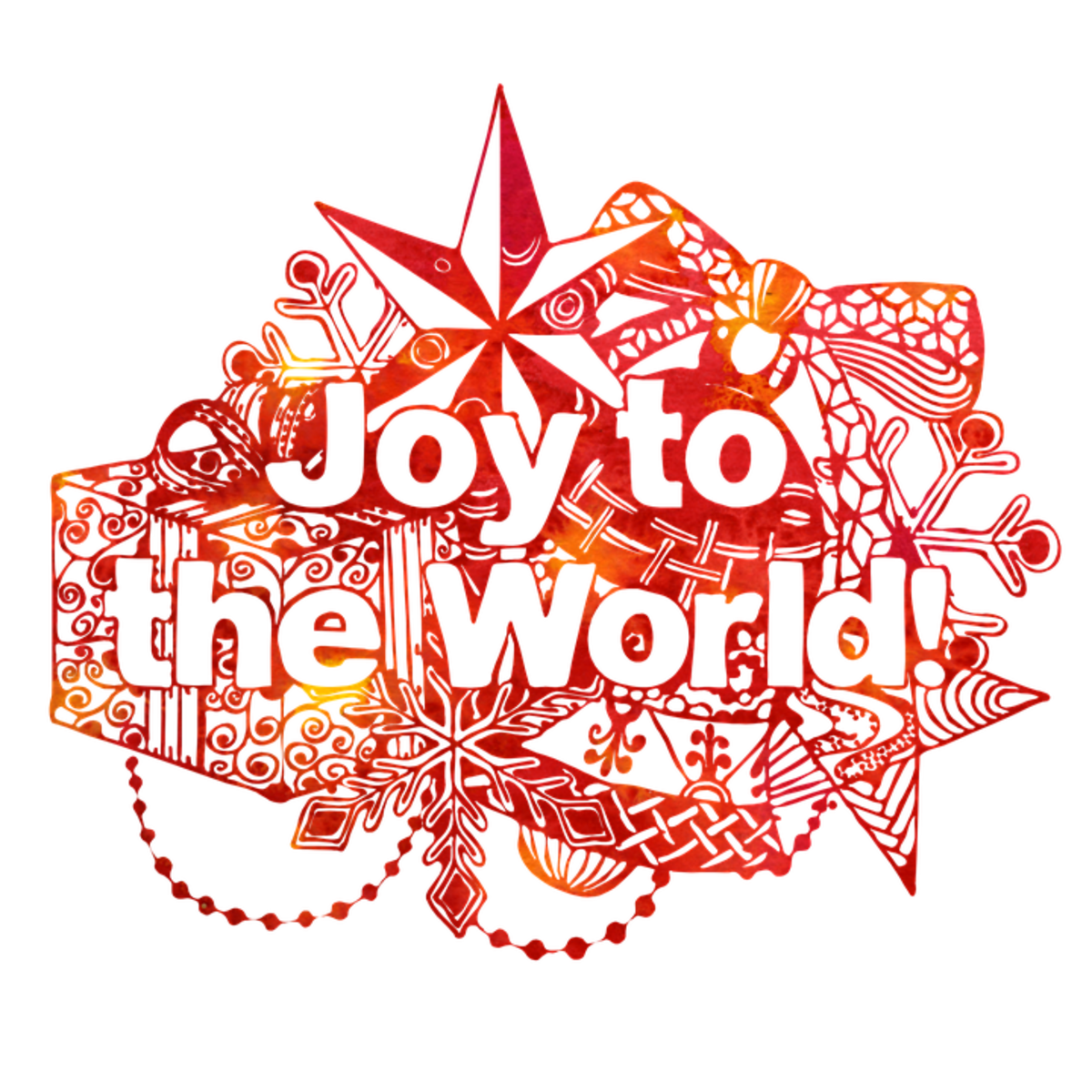 """""""Joy to the World"""" has been translated into many different languages and is sung all over the world."""