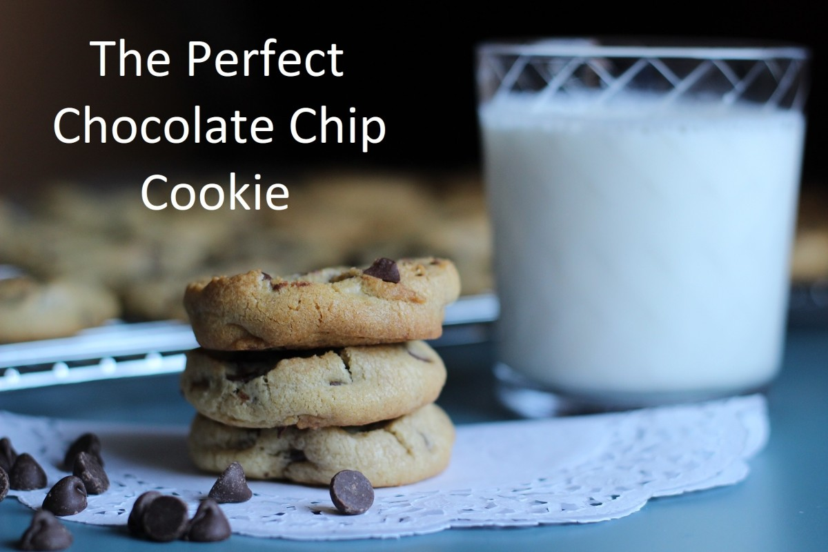 Achieving the cookie you want is not rocket science, nor is it random.