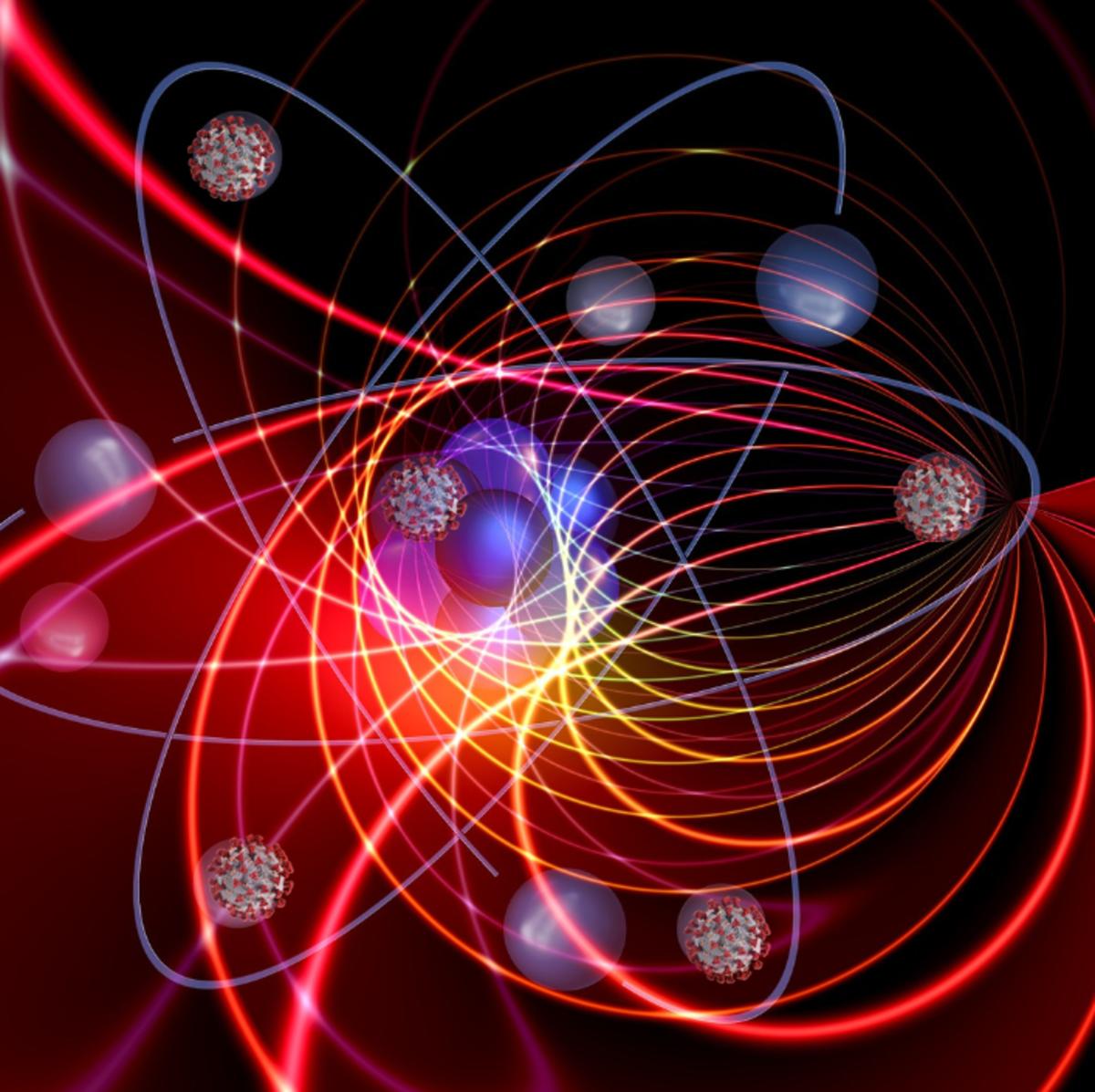 Quantum Physics and Pandemic Fatigue