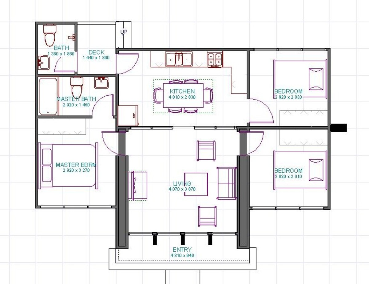 House design floor plans philippines