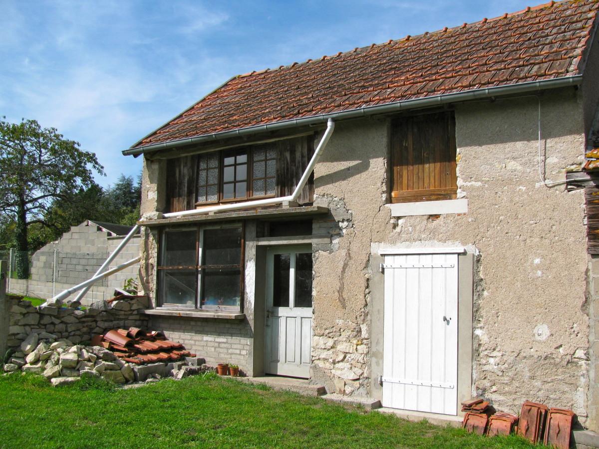 Workshop & shed