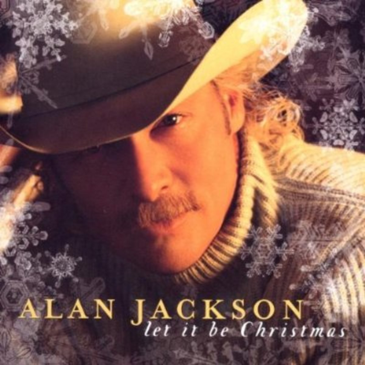 "Alan Jackson's beautiful ""Let It Be Christmas"""