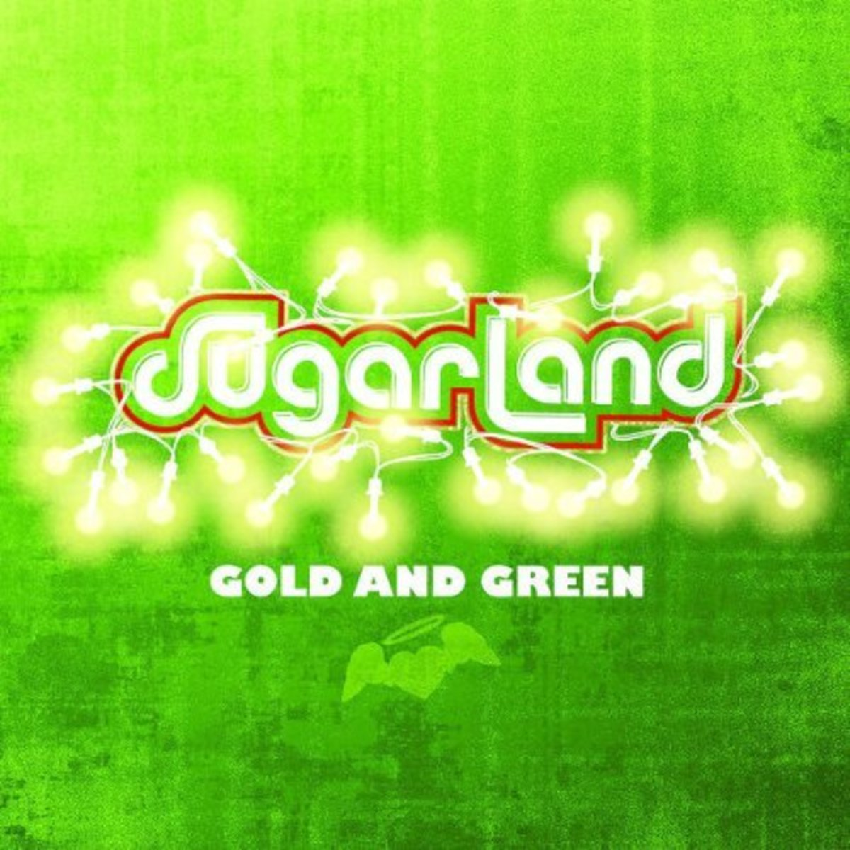 "Sugarland ~ ""Gold And Green"" featuring the funniest Christmas song ever ""Nuttin' For Christmas"""