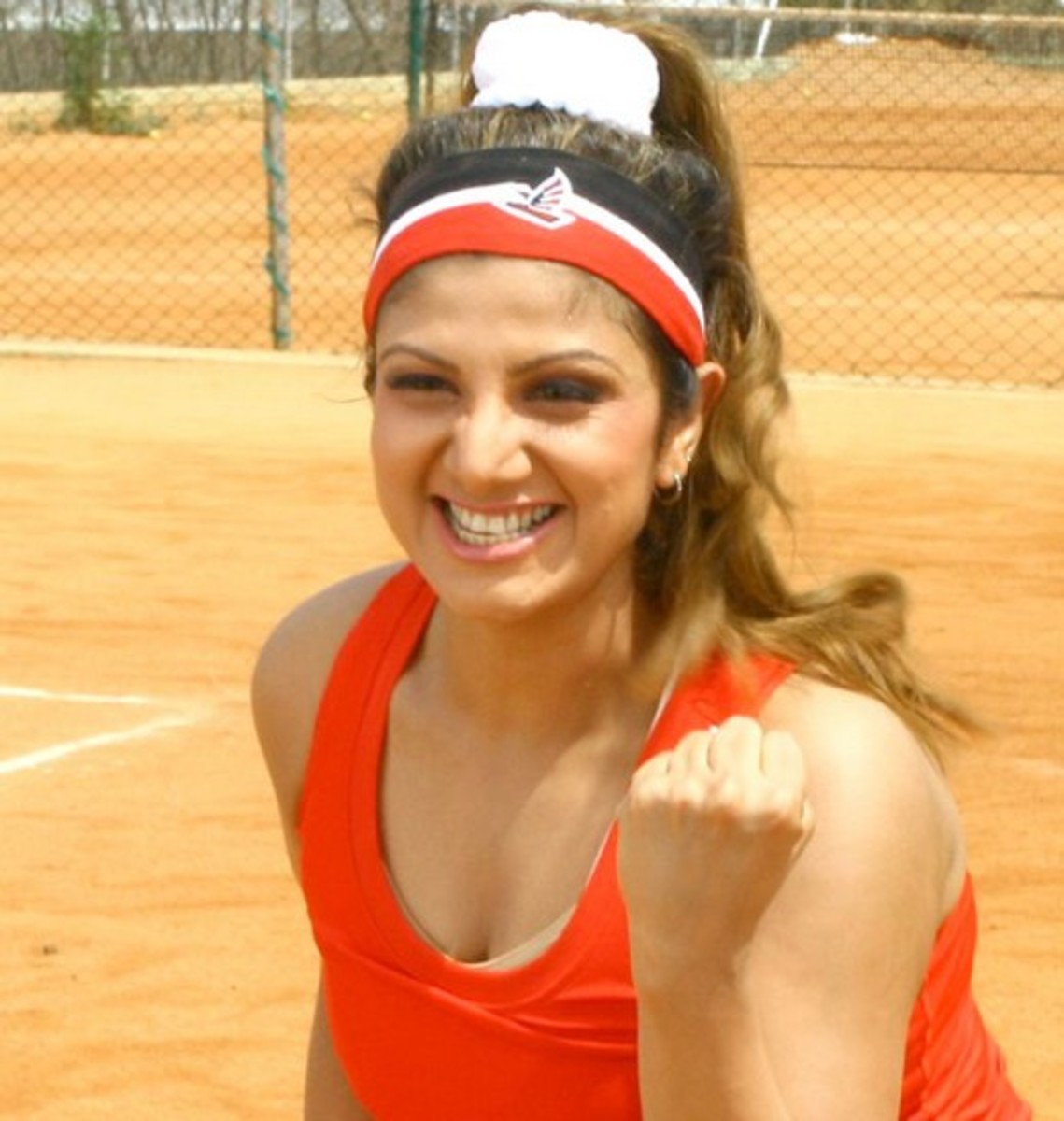 Athletic Rambha