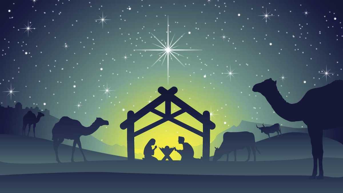 #ShareTheGift and #LightTheWorld