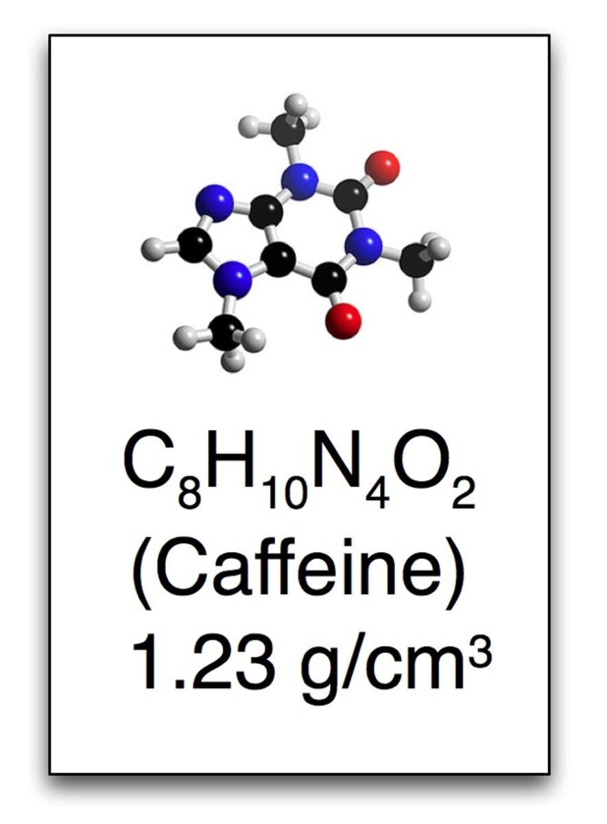 Caffeine Symbol
