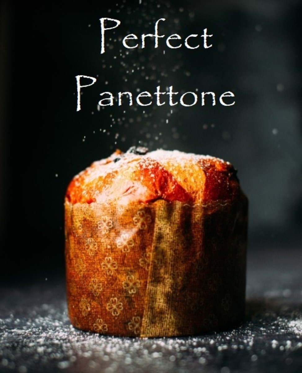 Perfect Panettone (and Creative Ways to Use The Leftovers)
