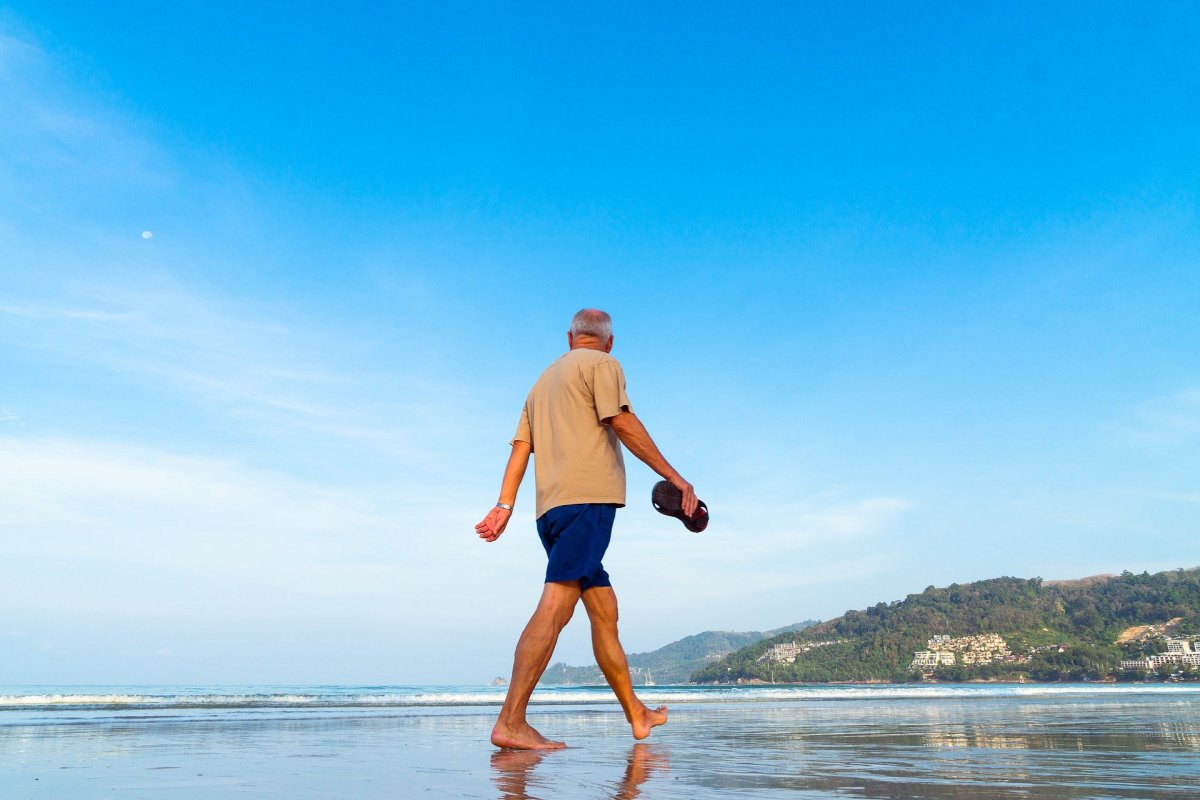 Staying strong past the age of 50 takes dedication and determination – but it's worth it!