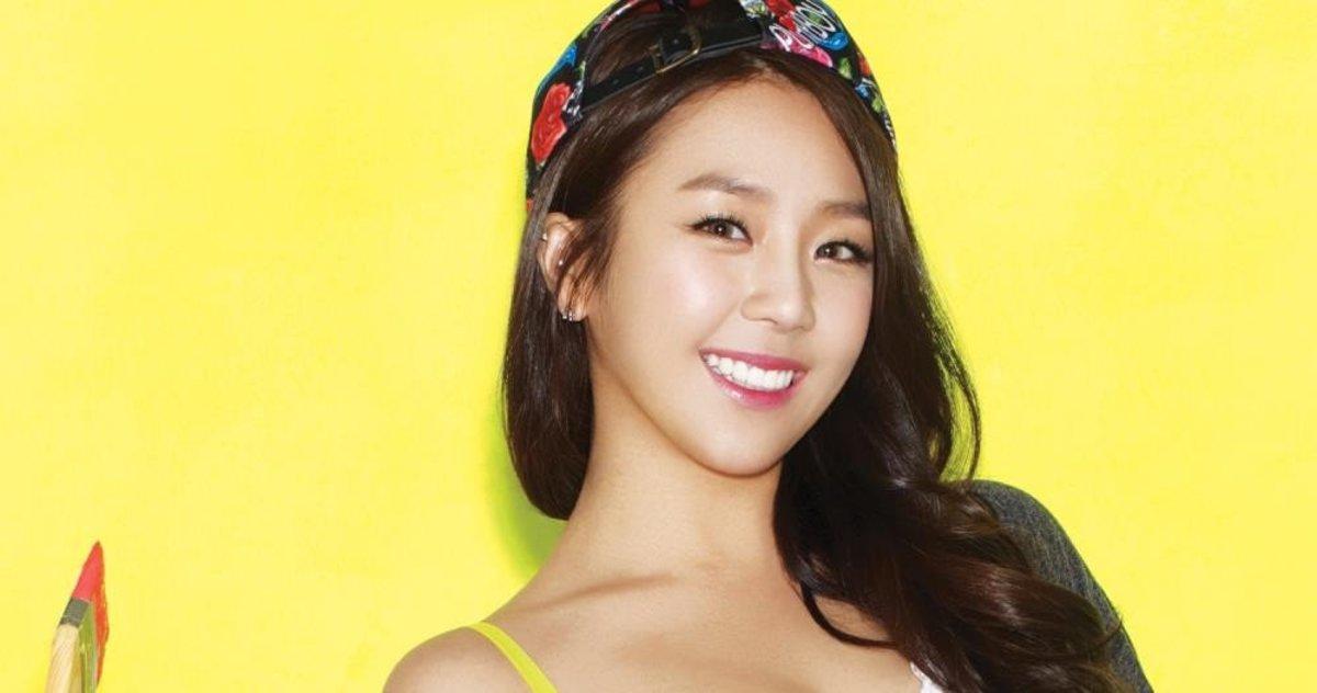 Yewon (Jewelry)