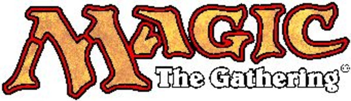 MTG - Magic The Gathering Deck Building