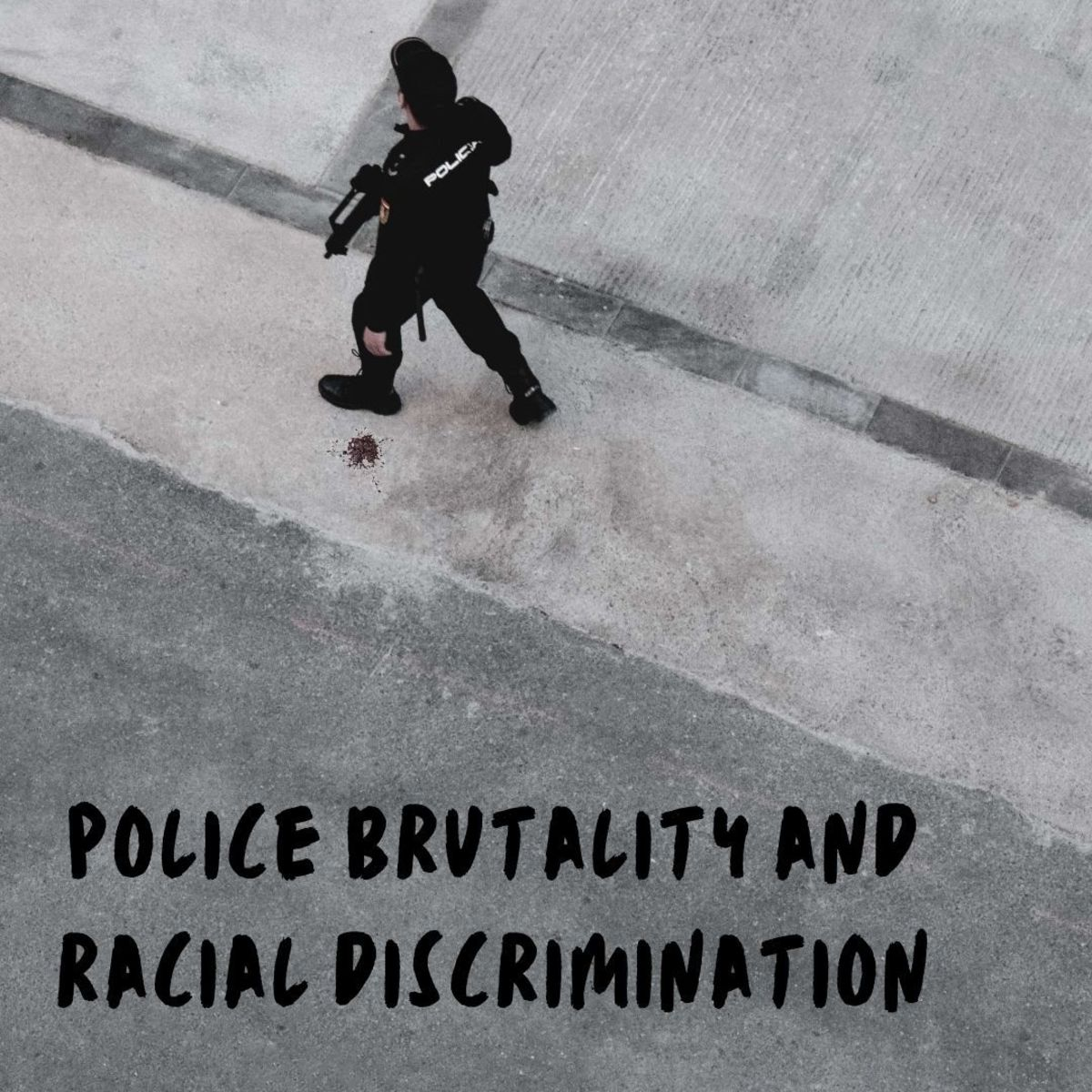 Racial discrimination is an underlying factor in police brutality