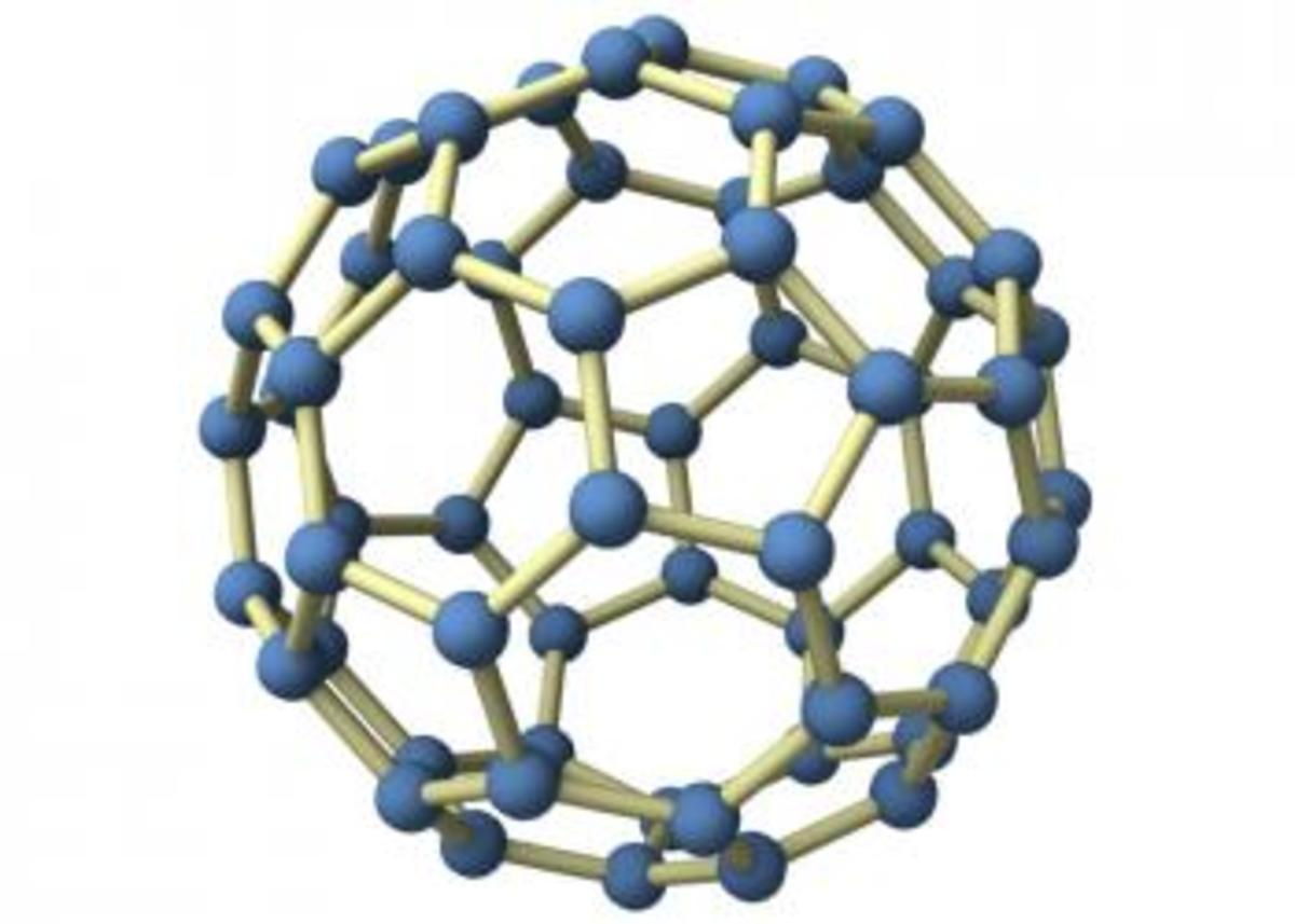 What is a Buckyball?