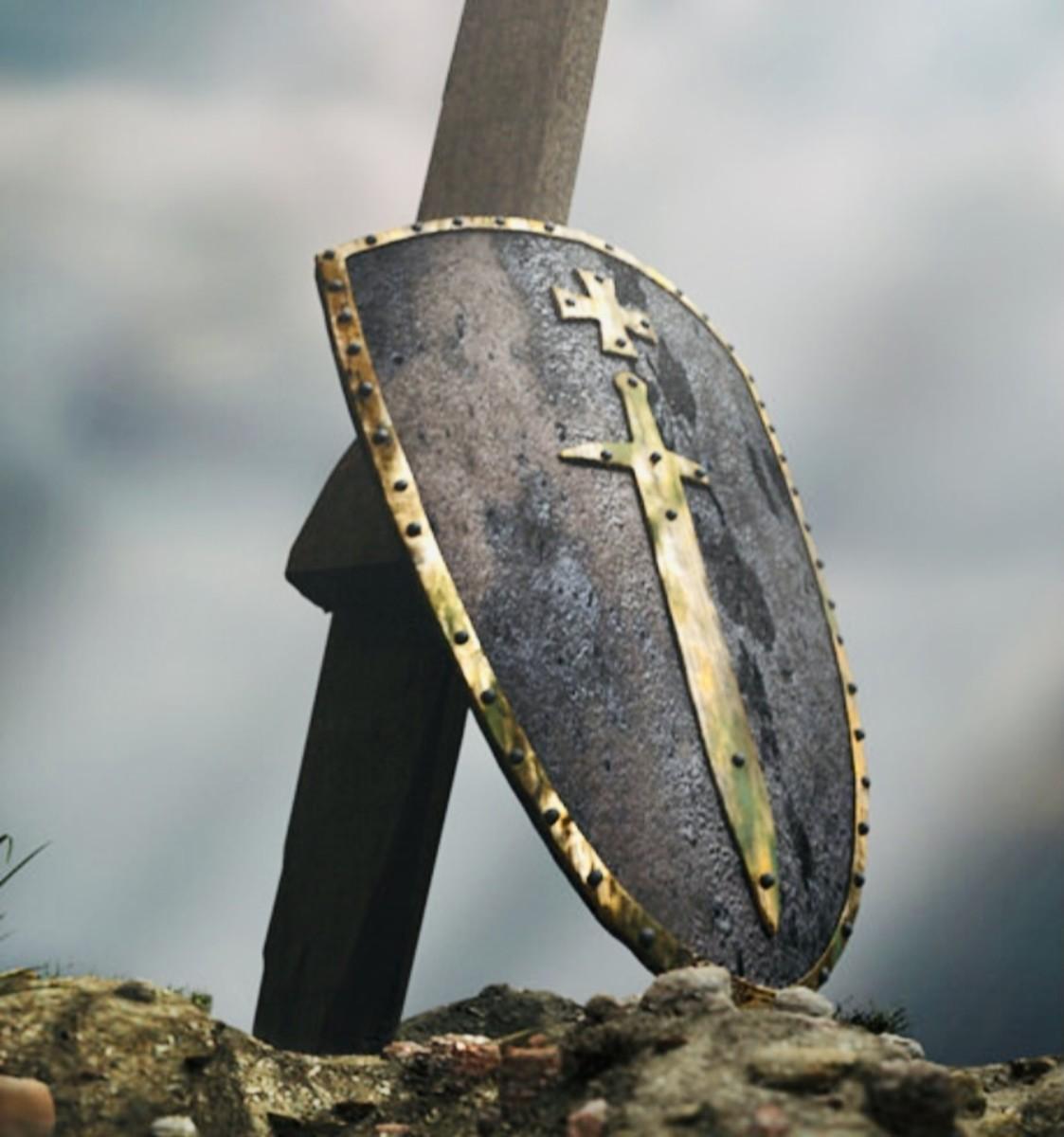 Got Armor?