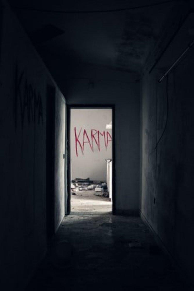 Karama is just one way road