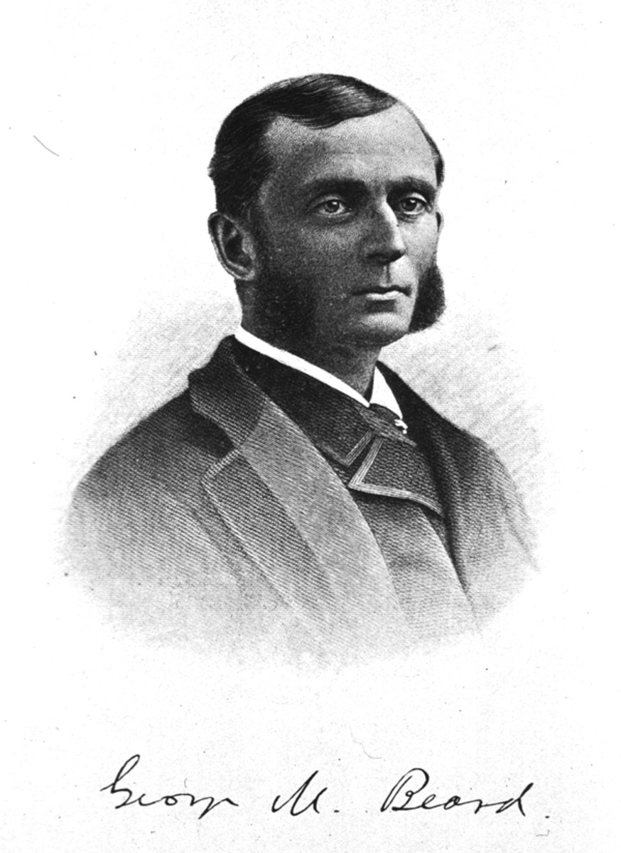 Dr. George Millard Beard