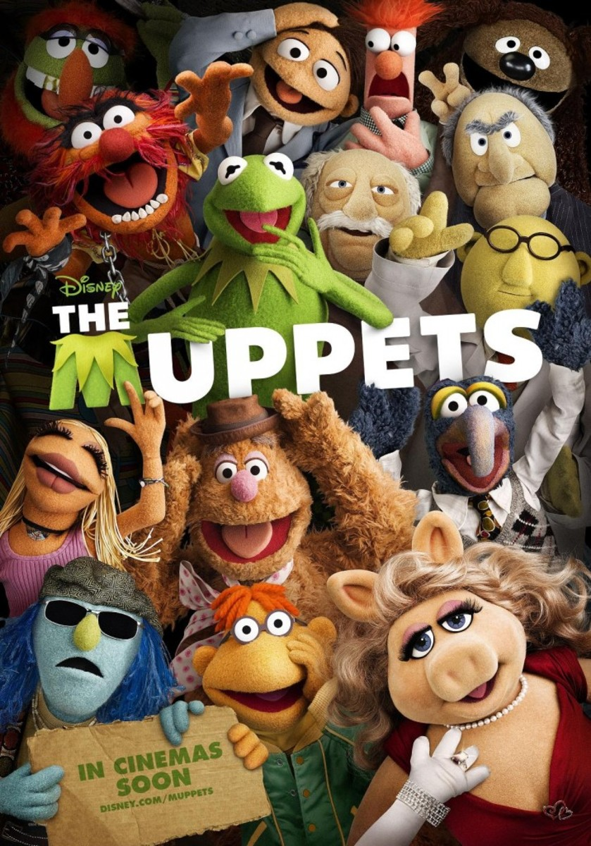 Should I Watch..? The Muppets