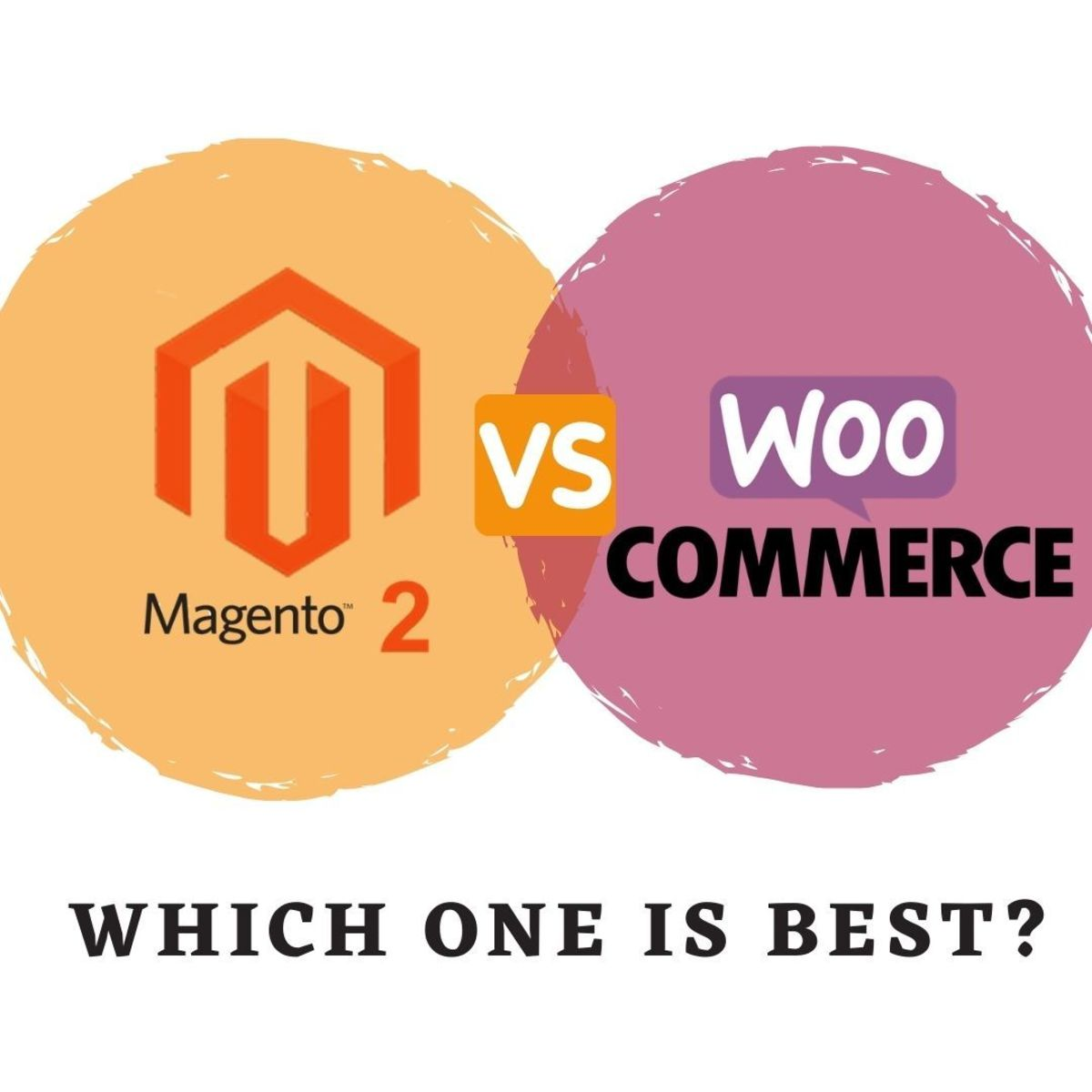 Magento Vs Woocommerce: Which One Is Better? an Introduction for Beginners