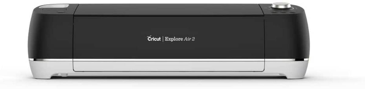 Cricut Explore Air 2 in Black