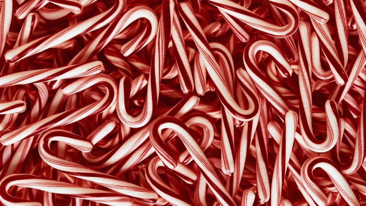 Candy canes are as popular as ever, but not everyone agrees on whether on not they have a religious significance.