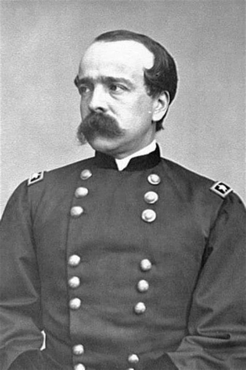 General Daniel Butterfield