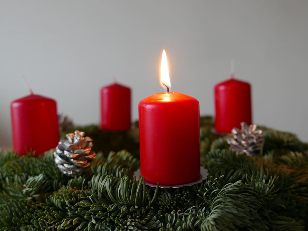 How To Prepare Effectively During Advent